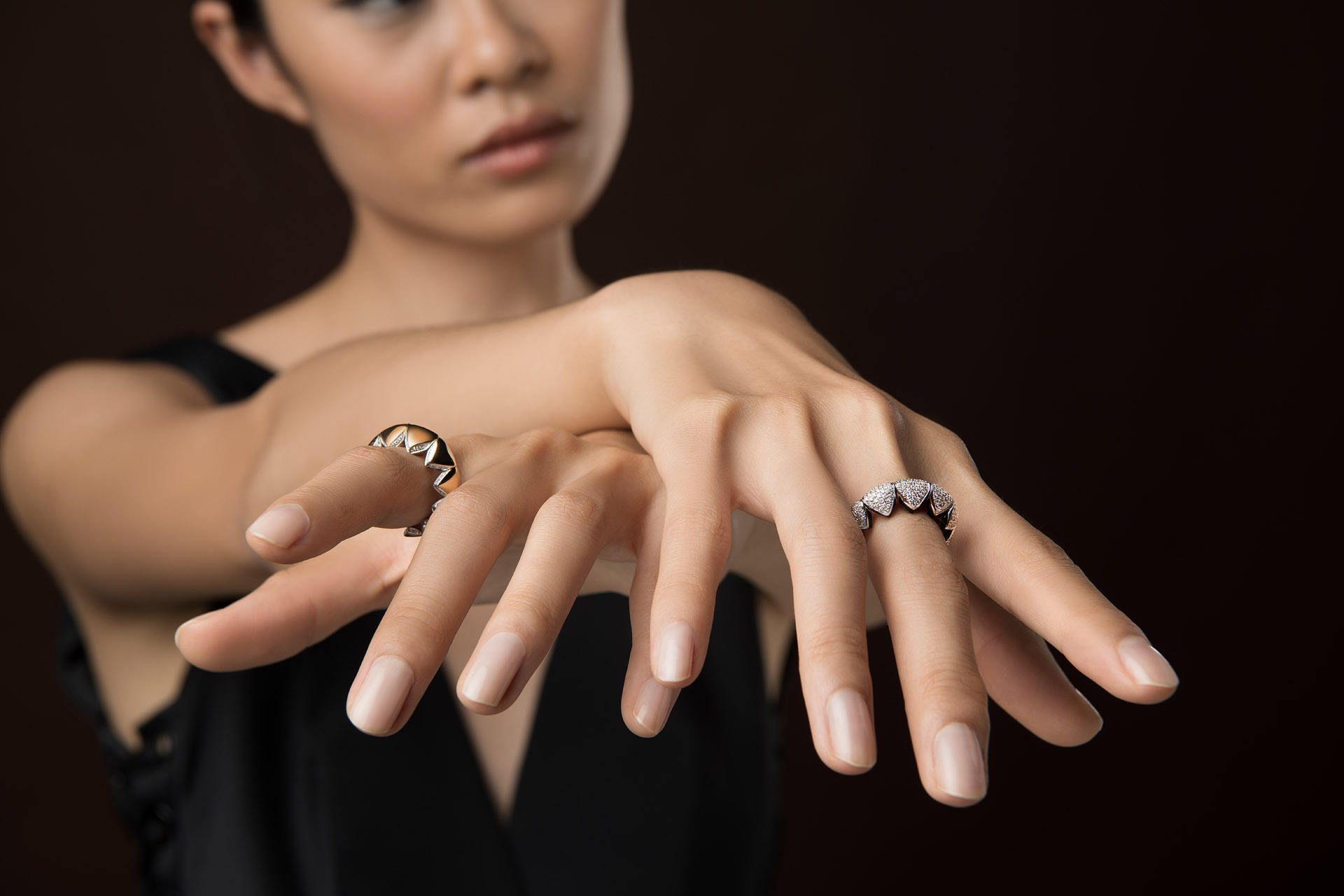 Design Premium Jewelry Manuel Vaccari