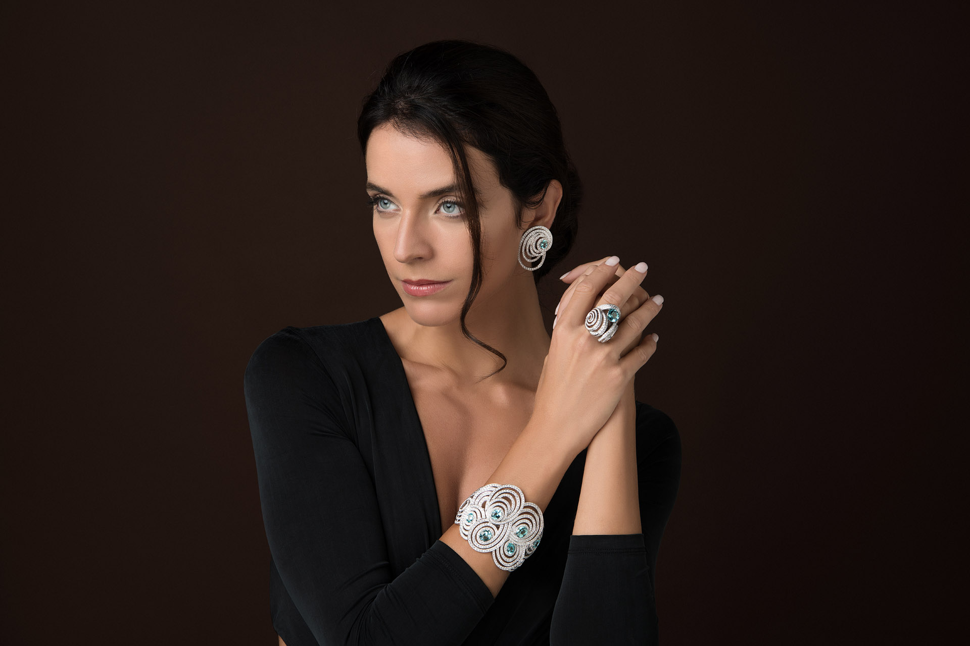 Manuel Vaccari Jewelry Tailor Made