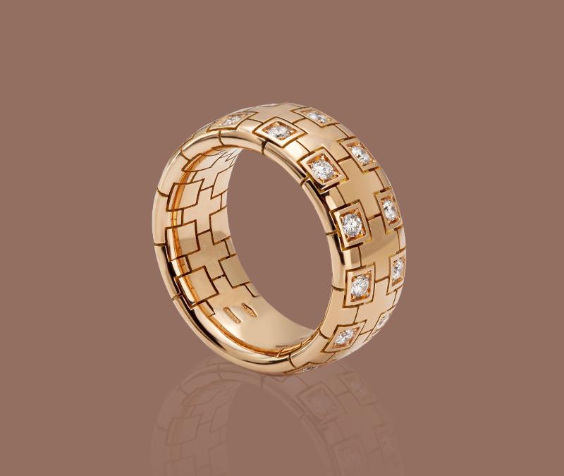 design Manuel Vaccari Jewelry