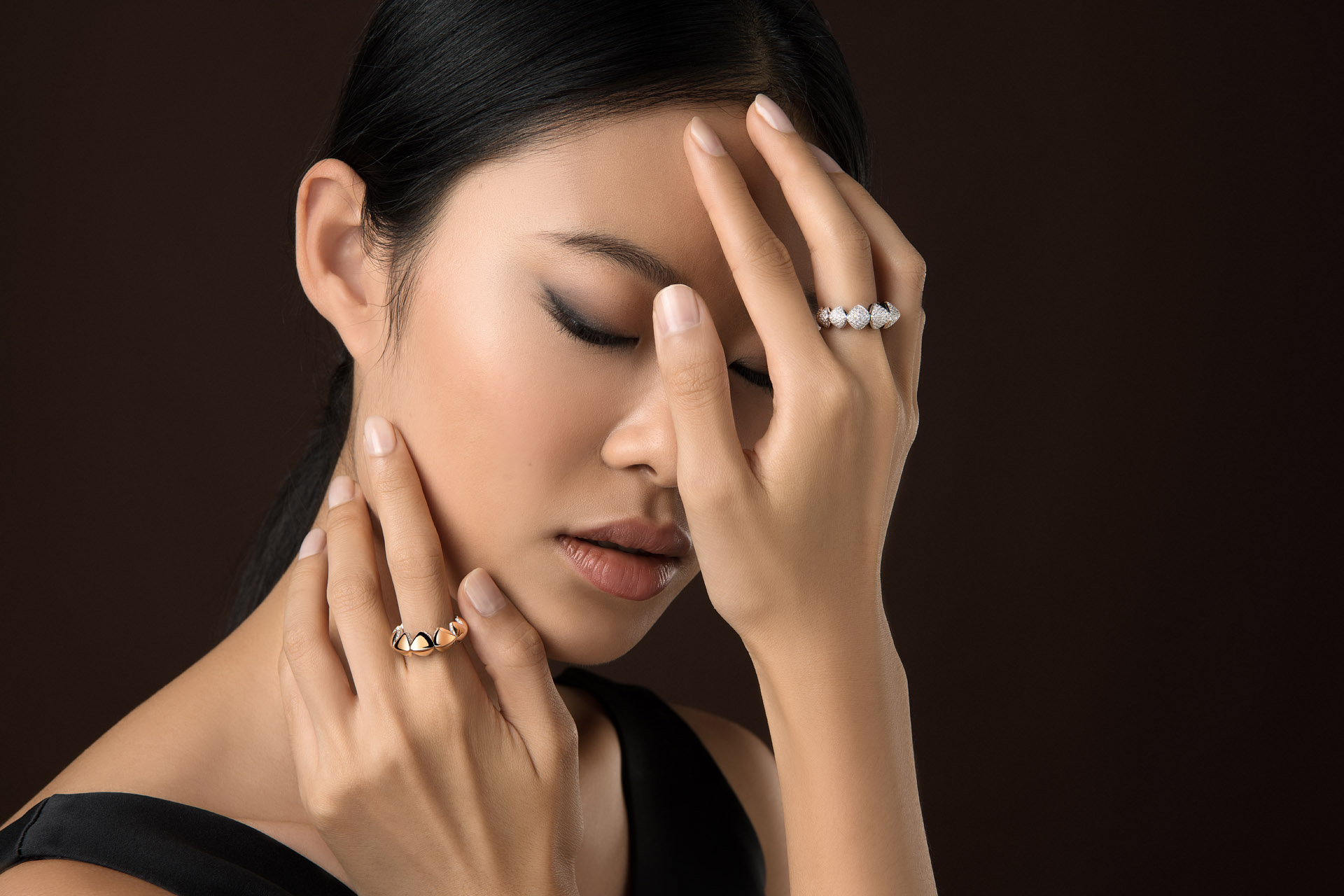 Jewelers retailers italian handcrafted jewelry | Manuel Vaccari